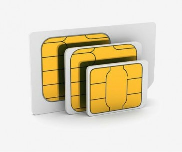 Data SIM Card Rental