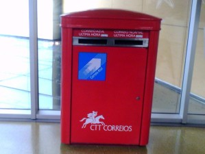 post box example 3