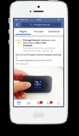 portable-wifi-portugal-iphone